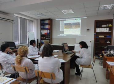 მასწავლებელთა პროფესიული განვითარების საგანმანათლებლო პროგრამის ტრეინინგები, 2013 - 2014 წელი
