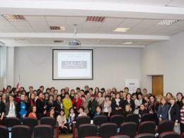 საბუნებისმეტყველო განათლების კვლევითი ცენტრის პედაგოგთა პირველი კონფერენცია – 16 აპრილი, 2016 წელი